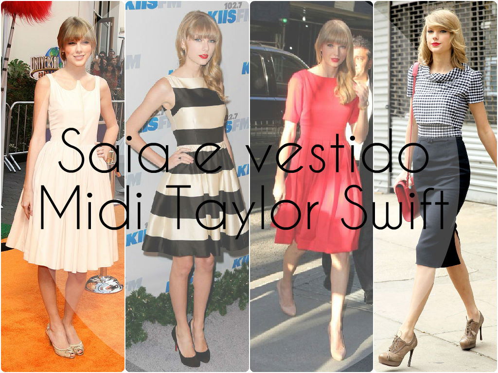 Taylor swift fashion trends 23